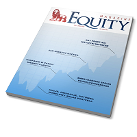 Equity Magazine nr 41 - okładka