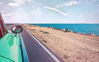 Tanie podróżowanie – jest wiele sposobów na nie…