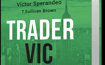 """Trader Vic"" Victora Sperandeo – recenzja"