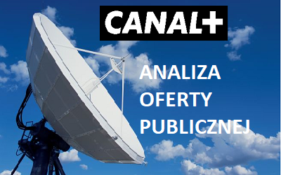 Canal+ – czy warto kupić akcje w ofercie publicznej?